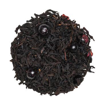 Чай СМОРОДИНКА
