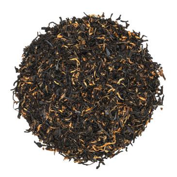 Чай КИМУМ (ЗОЛОТЫЕ ТИПСЫ)