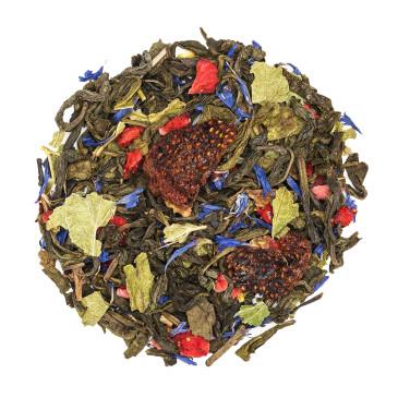 Чай зеленый БРЫЗГИ ШАМПАНСКОГО