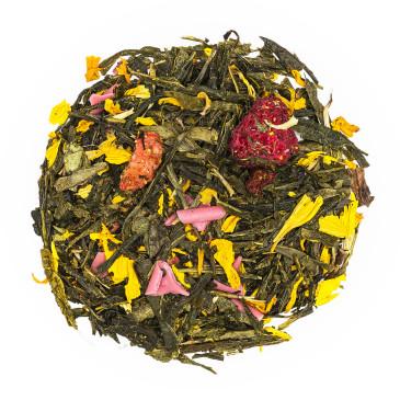 Чай DOUBLE BERRY