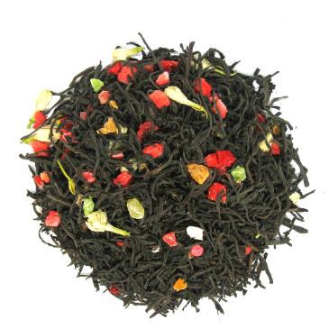 Ева. Черный чай