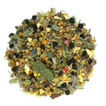 Едемський сад. Трав'яний чай