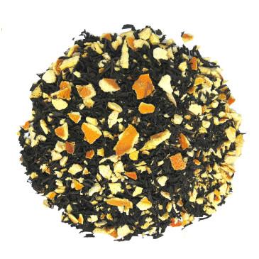 Чай Апельсиновый Фреш