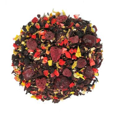 Чай Ягодный Пирог