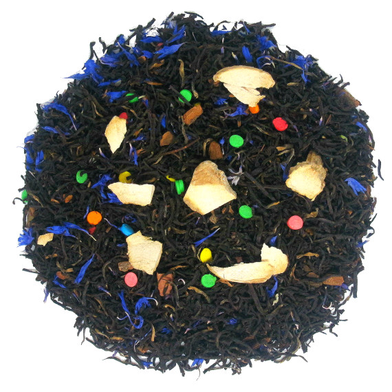 Чай ИМБИРНЫЙ ПРЯНИК