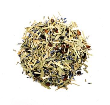 Чай травяной Прованс